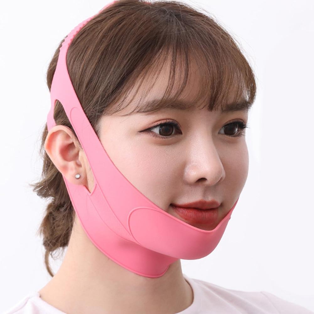 Pink Facial Thinner