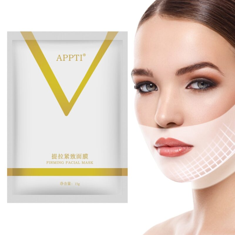 Natural V-Shaped Slimming Mask