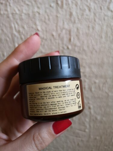 Advanced Molecular Hair Roots Treatment photo review