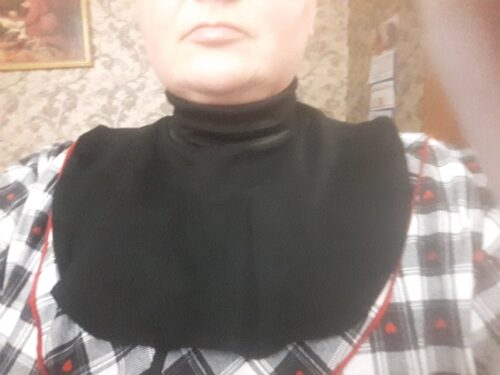 Multi-Functional Fashion Collar photo review