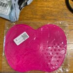 Silicone Brush Cleaner photo review