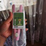 Ceramic Mini Hair Curler photo review