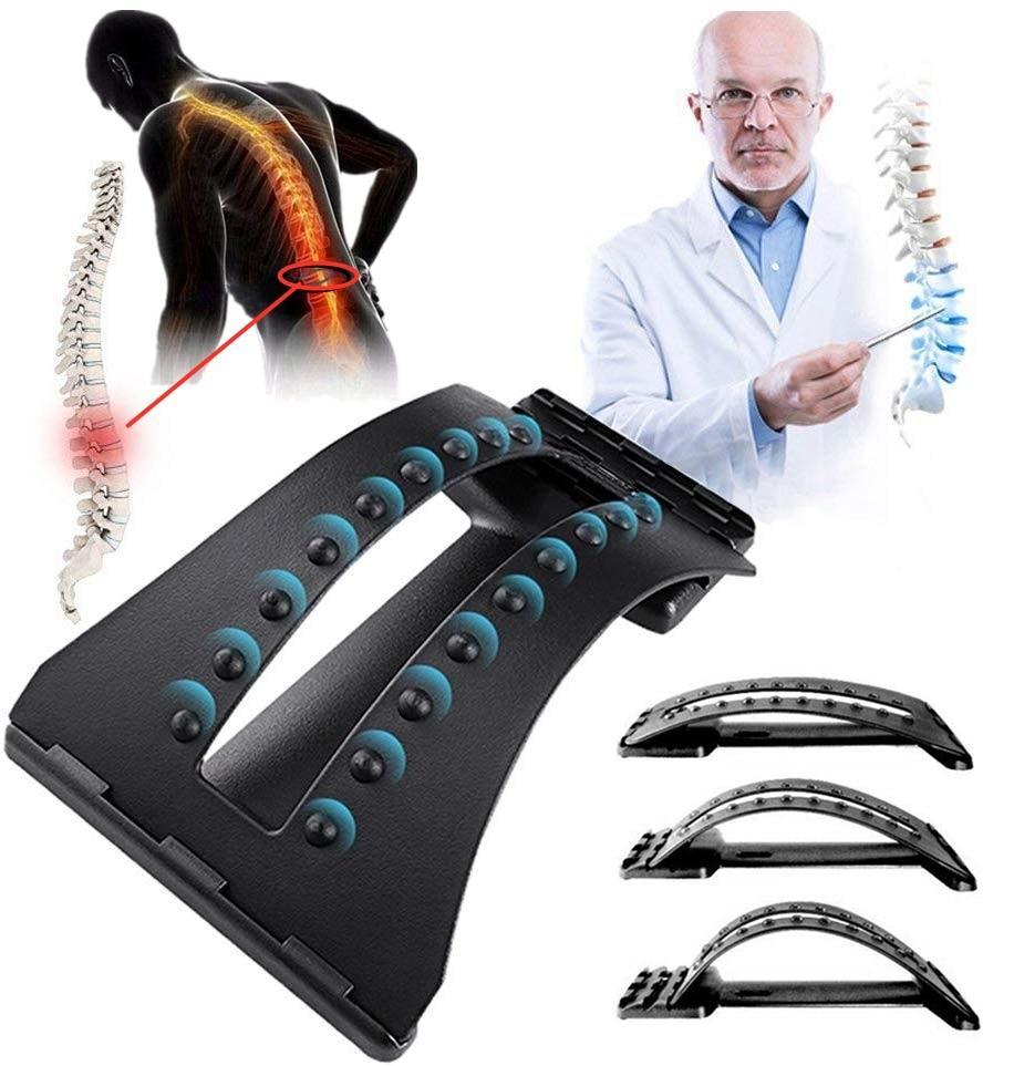 back massage stretcher